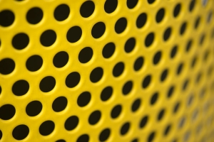 Yellow abstract background free stock photo