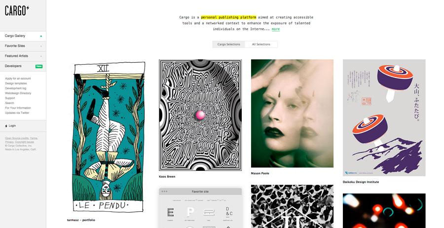10 Free Portfolio Websites for Photographers