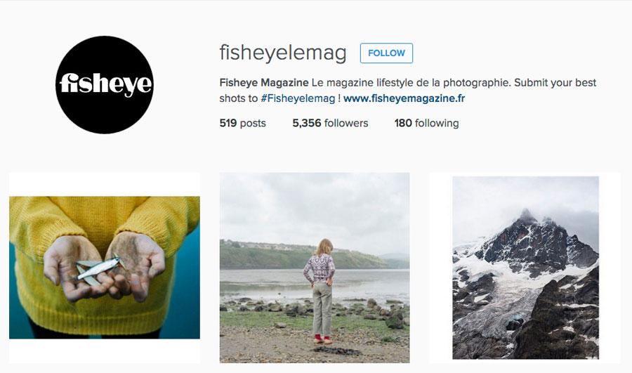 fisheyelemag on instagram