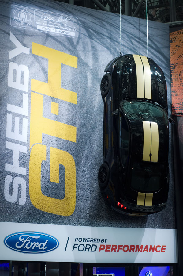 2017 Ford Shelby GT H