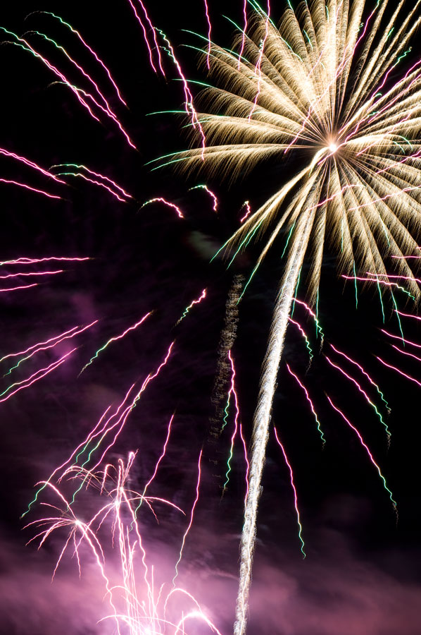 Take Better Fireworks Photos With These Helpful Tips
