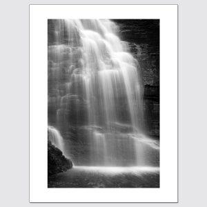 Limited edition print – Bridal Veil Falls
