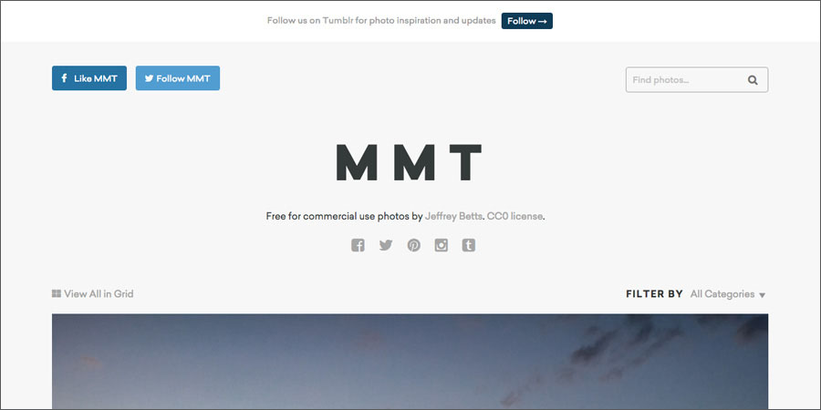 MMT free stock photography