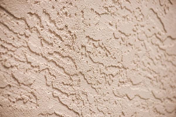 Cream textured wall free stock image
