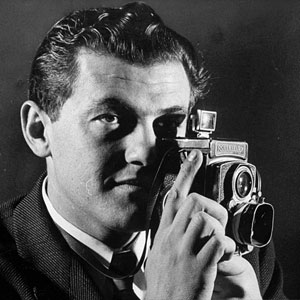 Hank Walker, LIFE staff photographer