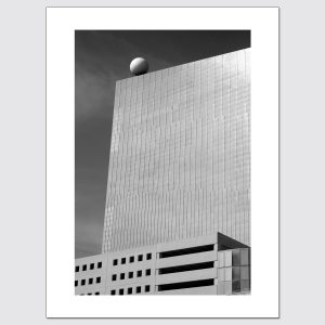 Revel Casino and Resort limited edition wall art