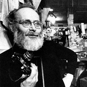W. Eugene Smith, LIFE photographer