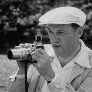 J.R. Eyerman, LIFE staff photographer